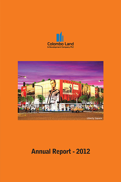 Annual_Report_2012_ColomboLand